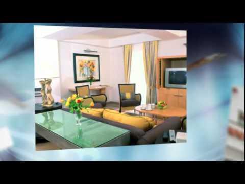 Beverly Hills Club Luxury Resort Hotel in Los Cristianos, Tenerife