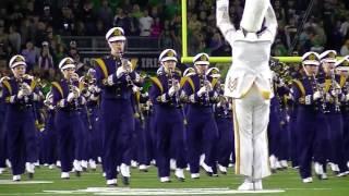 Video 2016 Notre Dame Band Pregame MP3, 3GP, MP4, WEBM, AVI, FLV Agustus 2019