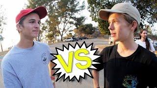 Video Tanner Fox vs Jake Angeles Game of S.C.O.O.T │ The Vault Pro Scooters MP3, 3GP, MP4, WEBM, AVI, FLV Januari 2019