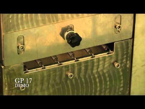 COLLI U3 Solventli bombe yumuşatma