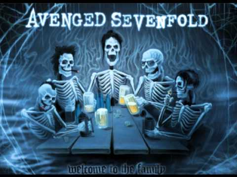 Avenged Sevenfold - 4:00 AM