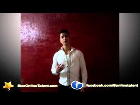 Star Online Talent - Ahmed Ebeid - احمد عبيد