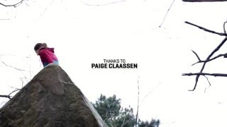Paige Claassen: Changing Perspective Teaser by La Sportiva
