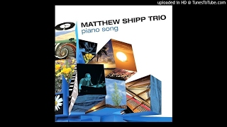Matthew Shipp Trio - Gravity Point