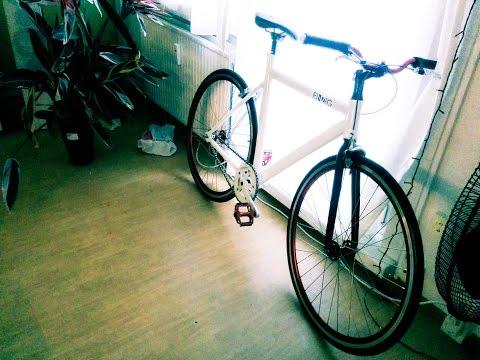 Fahrrad Bremsen und Schaltung Kaufentscheidung