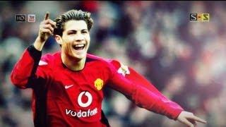 Video Cristiano Ronaldo All Goals 03-04 First Season Manchester United HD By S-S MP3, 3GP, MP4, WEBM, AVI, FLV Juli 2018