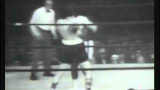 Joe Frazier Vs Oscar Bonavena I - Sept. 21, 1966