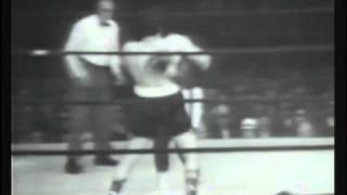 Joe Frazier Vs Oscar Bonavena I - Sept. 21, 1966