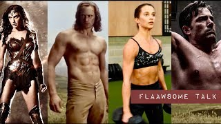 Video Hollywood TRAINER Explains ★ The Real (Pain and Gain) Of Superheroes And Buffed Movie BODIES MP3, 3GP, MP4, WEBM, AVI, FLV Maret 2019