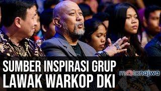 Download Video Panggung Srimulat (Part 6): Sumber Inspirasi Grup Lawak Warkop DKI | Mata Najwa MP3 3GP MP4