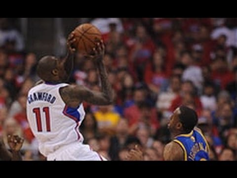 from - Jamal Crawford shows off his nearly unlimited range as he knocks down the shot from long distance. Visit nba.com/video for more highlights. About the NBA: Th...