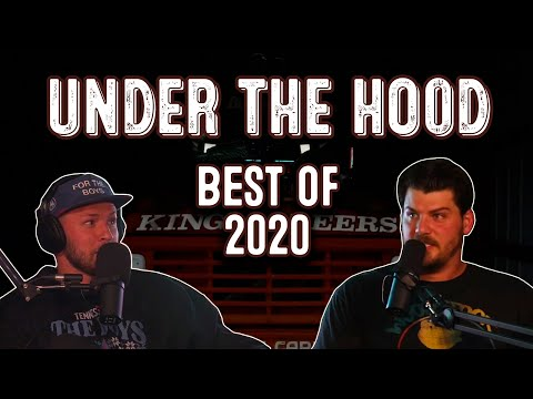 Behind The Scenes of BWTB 2020 | Under The Hood #12