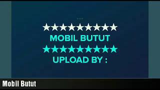 Mobil butut  [ lagu karaoke lirik pop sunda ]