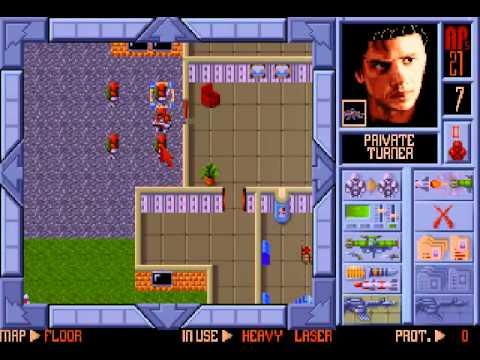 laser squad pc game