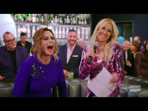 """Real Housewives of Dallas Season 4 Episode 3 """"Donde Esta Margarita""""   AfterBuzz TV"""