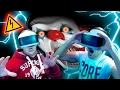 LOS PAYASOS ASESINOS EN REALIDAD VIRTUAL CHALLENGE PLAYSTATION VR