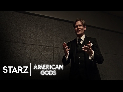 American Gods (Promo 'Mr. World')