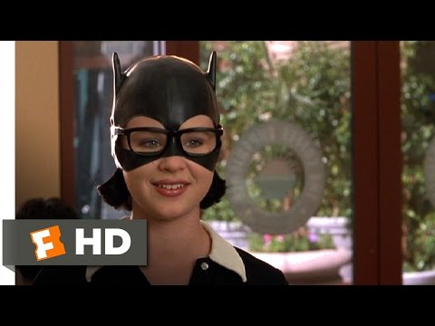 Ghost World (2001) - Enid Visits Rebecca at Work Scene (7/11)   Movieclips