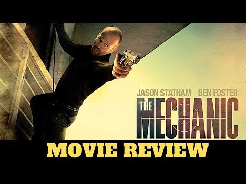 The Mechanic (2011) - movie review