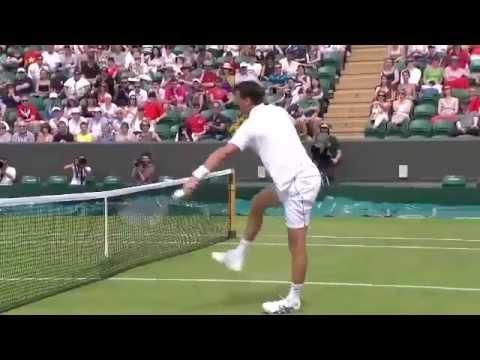 Humorous Situations At Wimbledon Full