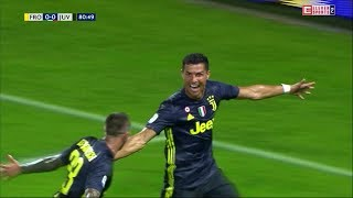Video Cristiano Ronaldo Vs Frosinone  Away 18-19 HD 1080i By zBorges MP3, 3GP, MP4, WEBM, AVI, FLV Juni 2019