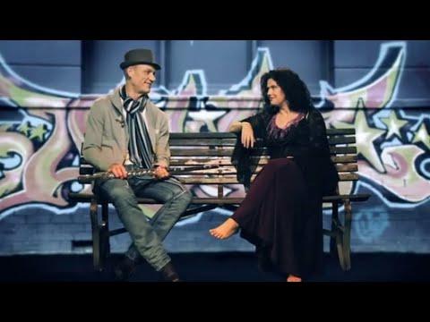 Ek Verlang Na Jou – Wouter Kellerman with Anna Davel