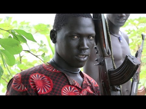 South sudan - Where would you find safety if your home was torched and armed men took everything you owned? In South Sudan, 1.8 million people have been displaced since De...