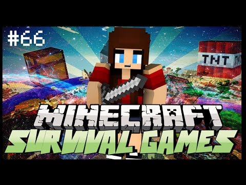 Minecraft Survival Games | Beating People | Episode 66