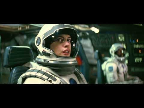 İnterstellar - Dublyaj edilmiş treyler