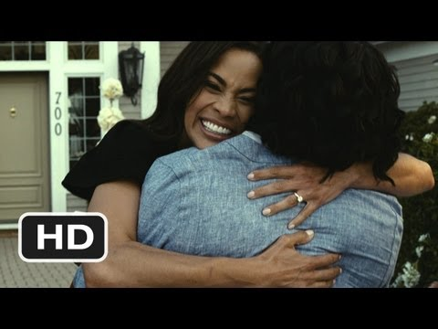 Jumping the Broom #4 Movie CLIP - I'm a Hugger (2011) HD
