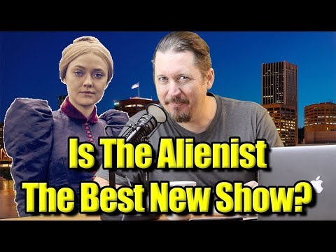 The Alienist on TNT Reaction and Review