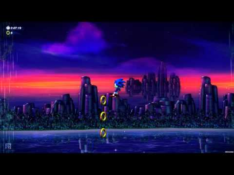 Sonic Fan Remix