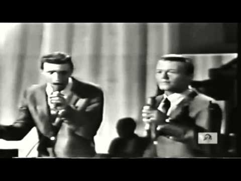 The Righteous Brothers - You've Lost That Lovin' Feelin' (1965)