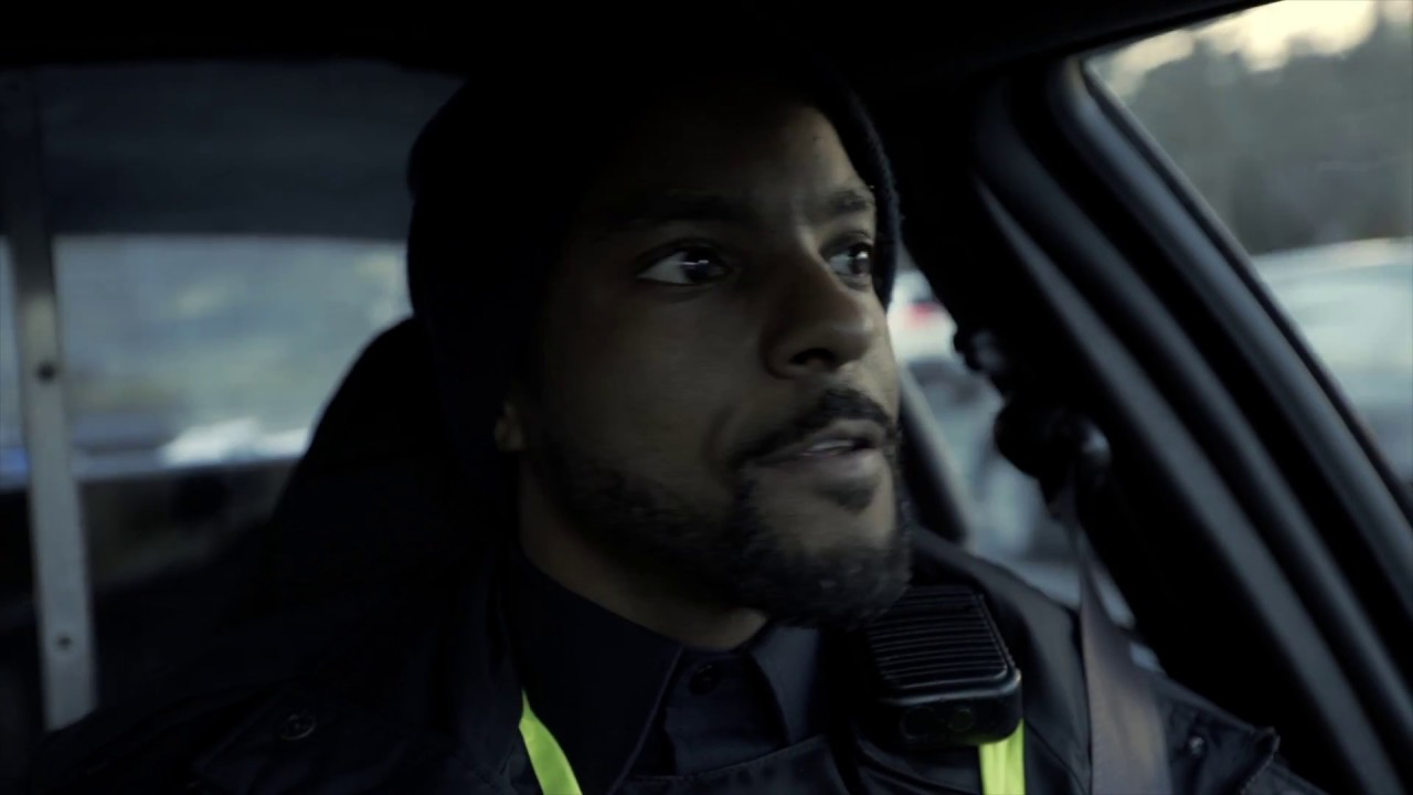 Watch Trailer for Cory Bowles Satire Drama 'Black Cop'
