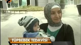 Tüp Bebek Tedavisi - 24TV Sağlık Merkezi - Prof. Dr. Süha Sönmez - 08.04.2014