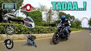 Video Nggak Jadi Beli Suzuki GSX150 Bandit! | First Ride Review MP3, 3GP, MP4, WEBM, AVI, FLV Oktober 2018