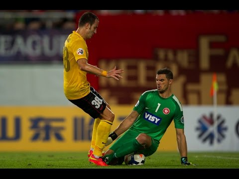 western - Guangzhou Evergrande 2-1 Western Sydney Wanderers (2-2 agg.): Guangzhou Evergrande's reign as Asian champions came to an end as the Chinese side bowed out of the AFC Champions League after...