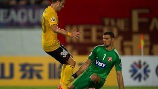 Video Guangzhou Evergrande vs Western Sydney Wanderers: AFC Champions League 2014 Quarter Final (2nd Leg) MP3, 3GP, MP4, WEBM, AVI, FLV November 2018