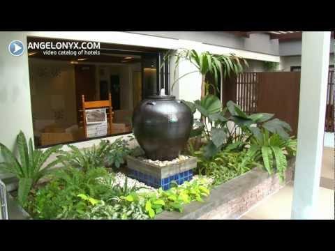 Areca Lodge 3★ Hotel Pattaya Thailand