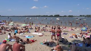 Zemun Serbia  city photos gallery : Lido Beach, Zemun (Belgrade, Serbia)