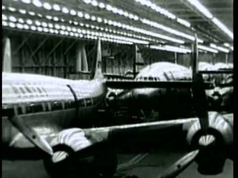 planes - The Lockheed Constellation (