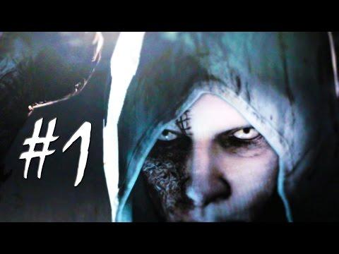 The Evil Within - Walkthrough Part 1 - Chainsaw Massacre