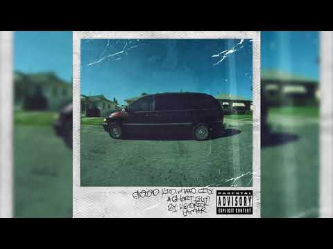 Backseat Freestyle - Kendrick Lamar (good kid m.A.A.d city Deluxe)