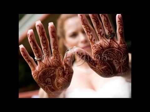 Kona Henna Weddings video