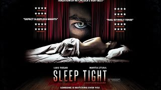 Nonton Week 113  The Horrorphile Reviews  Sleep Tight  2011  Film Subtitle Indonesia Streaming Movie Download