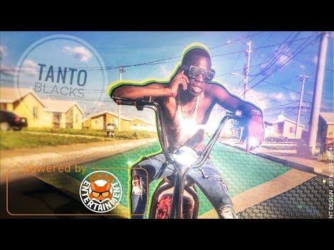 Tanto Blacks - Yankie Boy - May 2018