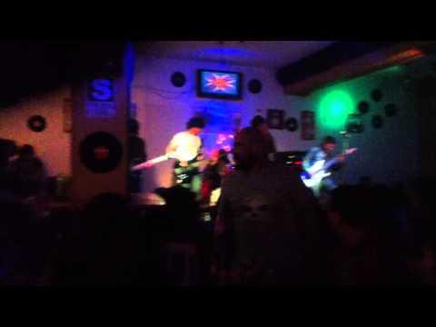 Jeremy - Pearl Jam Em Virginia (cover)
