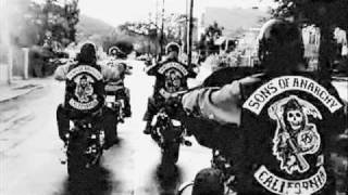 Lovers of Sons of Anarchy YouTube video