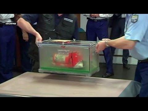 Γαλλία: Έτοιμα να δώσουν απαντήσεις τα μαύρα κουτιά του αεροσκάφους της EgyptAir