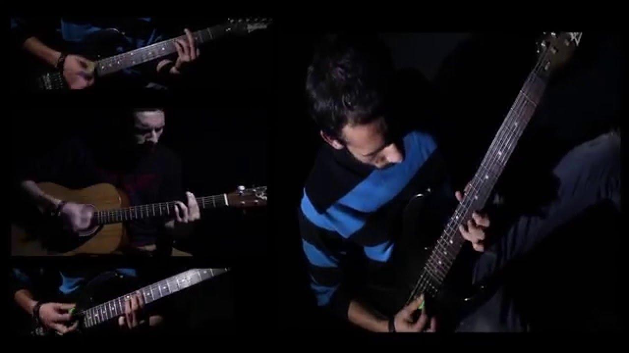 Sanam Re | Electric acoustic Guitar Cover | VC | Arijit | IndiMedi | New | Best | Latest